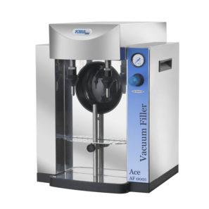 AF 0005 vacuum filling machine