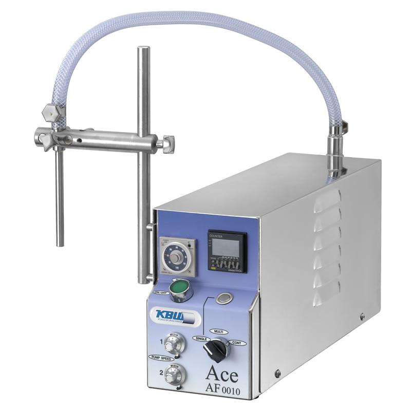 AF0010 liquid filling machine