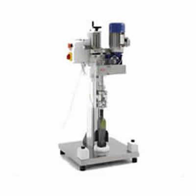 bottle cap press machine