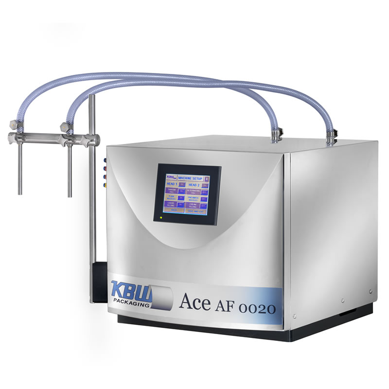 AF 0020 liquid filling equipment