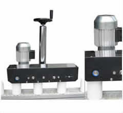 AK 0001 Press Capping Machine