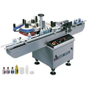 Basic Total 100 Bottle Labelling Machine